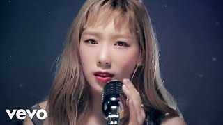 Video TAEYEON - Into the Unknown (From