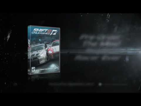 SHIFT 2 UNLEASHED Teaser Trailer