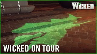 Wicked UK | Wicked UK & Ireland Tour: Irish Premiere