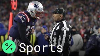 Another Spygate? New England Patriots Admit Crew Filmed Cincinnati Bengals Game