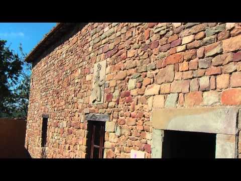 Birthplace of Leonardo da Vinci in Anchiano (Tuscany Italy) Casa natale di Leonardo