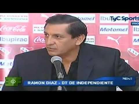 Ramón Díaz: