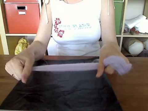 Мастер-класс: Тонкая раскладка шерсти (часть 1)
