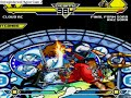 Mugen - AC Cloud vs. Kingdom Hearts
