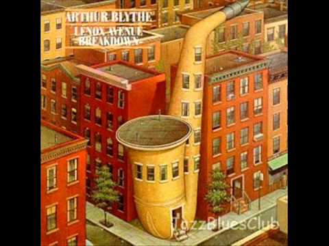 Arthur Blythe – Odessa