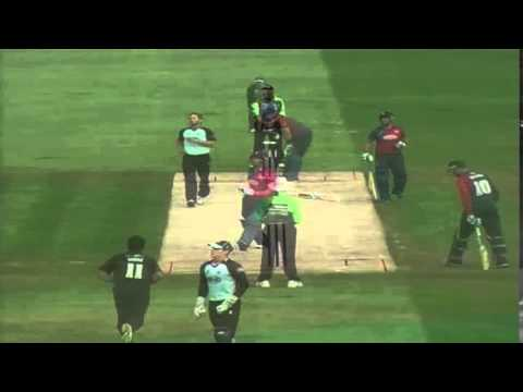 3rd ODI, Sri Lanka v Pakistan UAE, 2013 - Short Highlights