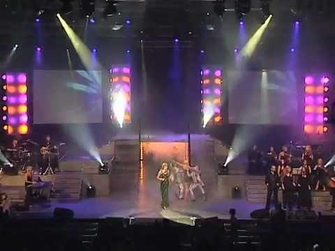 Juanita du Plessis 'N EWIGHEID official music video