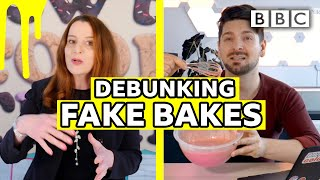 The fake 'kitchen hacks' with billions of views – BBC