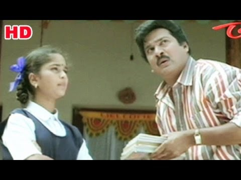 Comedy Express 1072 || Back to Back || Telugu Comedy Scenes