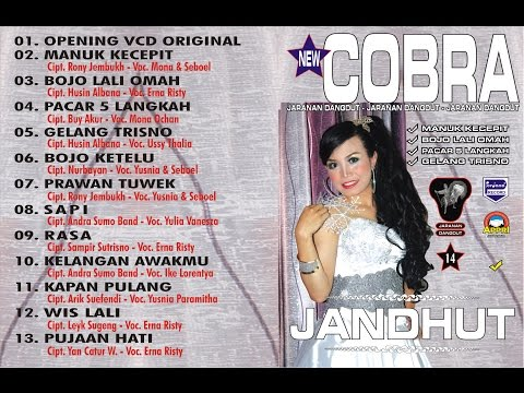 New Cobra - Manuk Kecepit - New Cobra [ Official ]