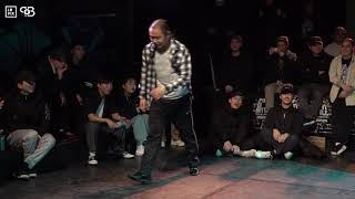 Tai vs Juhee – POP ON BATTLE vol.7 FINAL