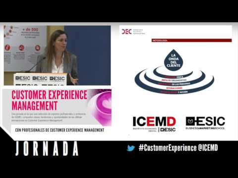 Jornada Customer Experience Management- Non Stop Customer – Sara Amores (ASISA)