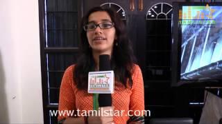 Anupama Prakash at Urugineyn Music Album Launch