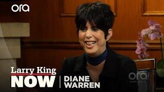 <b>Diane Warren</b> If You Only Knew  Larry King Now  OraTV