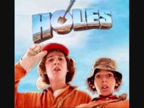 holes - The original sondtrack-Dig It Up -------------------------------------------- Lyrics: