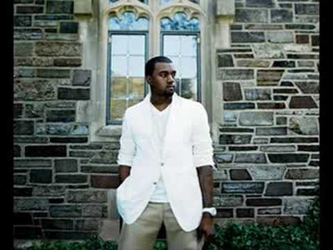 Kanye West - Love Lockdown [Video + Lyrics] New Version