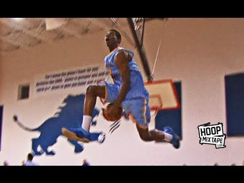Senior - Here is the recap of Andrew Wiggins senior year at Huntington Prep. Hoopmixtape Volume 2! Beat By Cypria. Check out his fan page here: http://facebook.com/Cy...