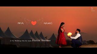 Dr Priya & Dr Manas
