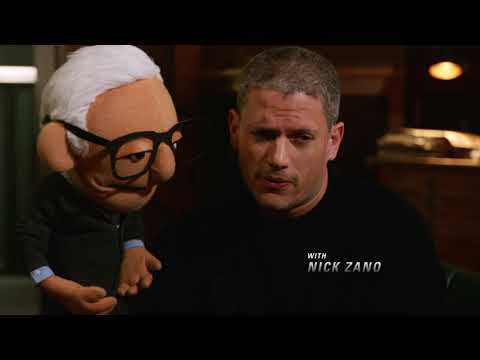 Legends of Tomorrow | Legends Counselling with Leo &
