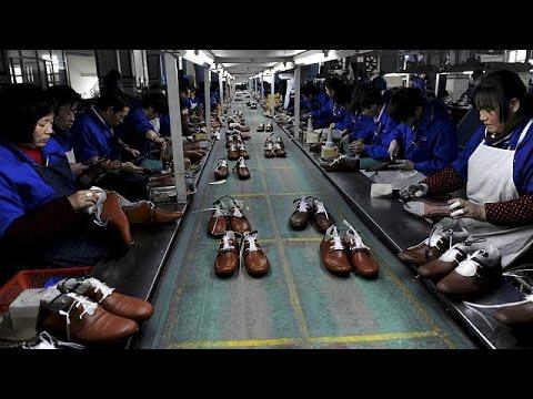 Κίνα: Στο 6,9% η ανάπτυξη, ιστορικό χαμηλό 25ετίας