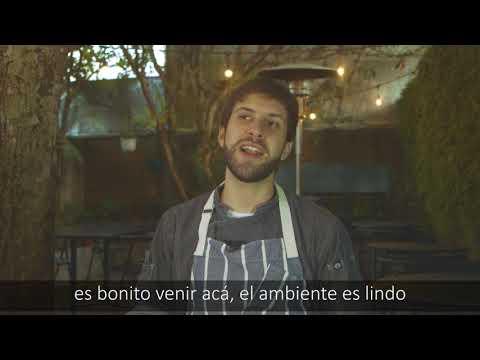 Isolina es un restaurante de cocina de autor