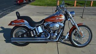 10. Sold! 2004 Harley-Davidson® FXSTD - Softail® Deuce 8218