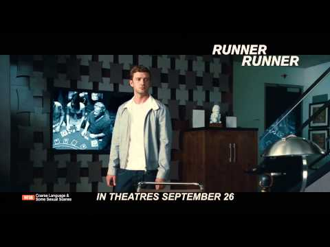 Runner, Runner (Clip 'I Hold the Debt')