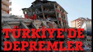 Bu videoda Dünyada ve Türkiyede deprem riski en yüksek olan bölgeleri pratik yöntemle göreceksiniz...Coğrafyanın Fatihi ile sınavları fethetmeye devam