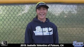 Isabella Valentine