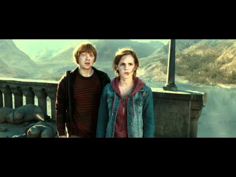 Harry Potter and the Deathly Hallows - Part 2 (A New Beginning Scene - HD)