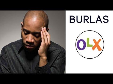 Sobre as Vagas Falsas do OLX