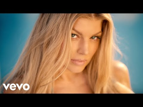 Fergie Ft. YG  - L.A. Love (La La)