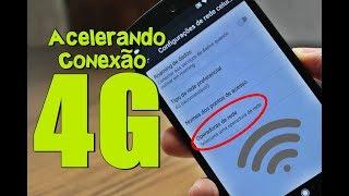 Download Lagu Truque Nativo! Macete para Melhorar o Sinal de Rede de Internet ACELERANDO Sinal 4G no Android Mp3