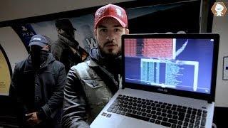 Video Hacking Prank MP3, 3GP, MP4, WEBM, AVI, FLV Juli 2018