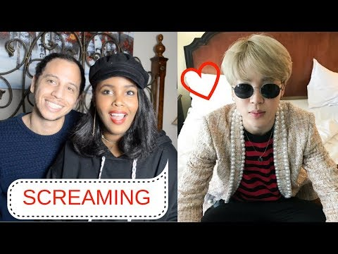 BTS CRACK 43 REACTION (BTS REACTION) SO FUNNY