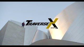 Кожаные кроссовки для трекинга La Sportiva TX4 Special