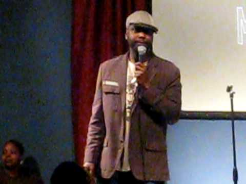 Ms. pat's birthday Headliner @ Morty's comedy club part 6