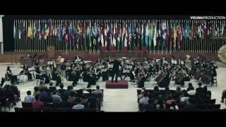 Video Indonesia Pusaka - Bandung Philharmonic MP3, 3GP, MP4, WEBM, AVI, FLV November 2017