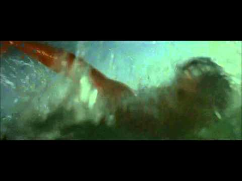 Gattaca - Never saved anything for the swim back