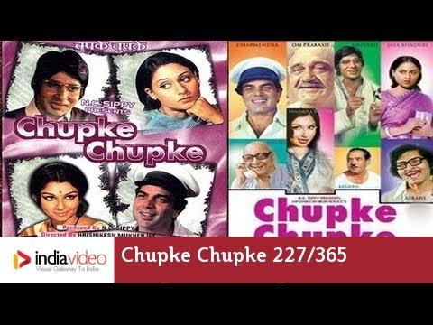 Chupke Chupke 227/365 Bollywood Centenary Celebrations | India Video