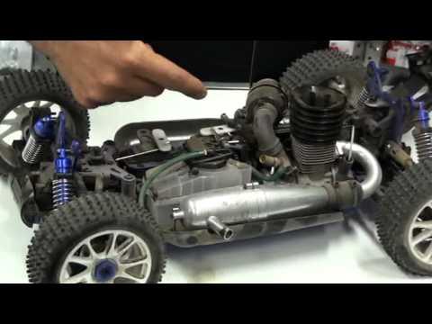 comment construire une voiture thermique