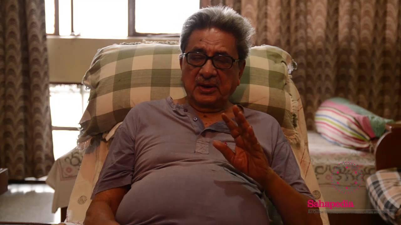 The Master's Protege: Soumendu Roy on Satyajit Ray