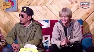 Video NGOBAT - Ngomongkeun K-Pop Part 02 MP3, 3GP, MP4, WEBM, AVI, FLV Februari 2019