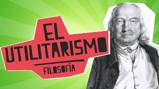 El Utilitarismo - Filosofía - Educatina