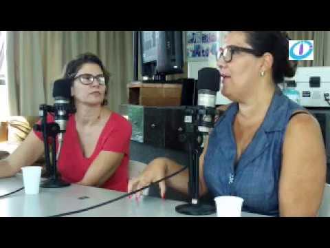 Entrevista com Simone Rocha e Analucia Meloni sobre o Dia Internacional da Mulher