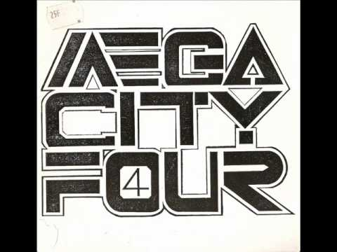 Mega City Four - Twenty One Again.wmv