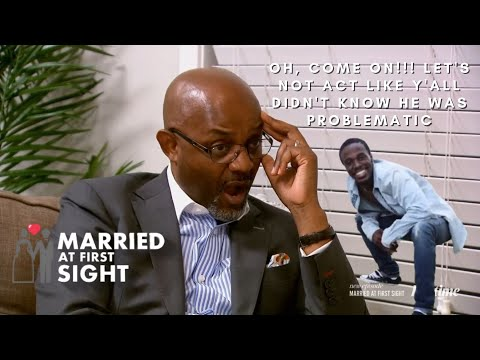 Married At First Sight: Season 12 Episode 7