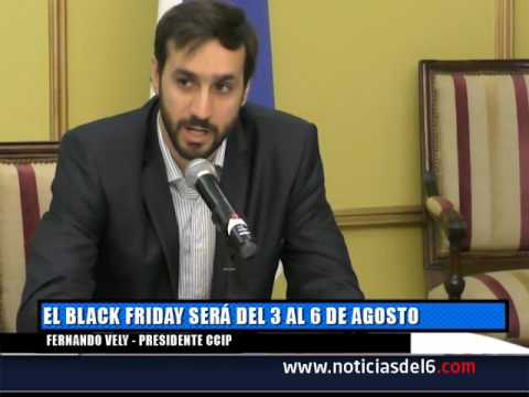 El Black Friday integrará el calendario turístico de Misiones