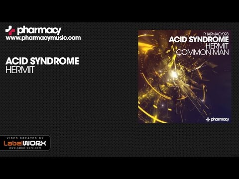 Acid Syndrome - Hermit (Original Mix)