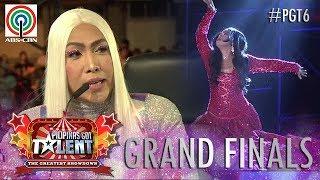 Video Pilipinas Got Talent 2018 Grand Finals: Orville Tonido - Lipsync MP3, 3GP, MP4, WEBM, AVI, FLV Oktober 2018